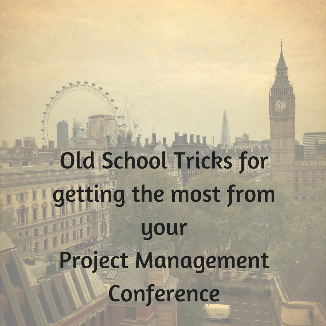 project management conference The second oxford major programme management conference is being  he  researches and teaches on issues of project and program(me).